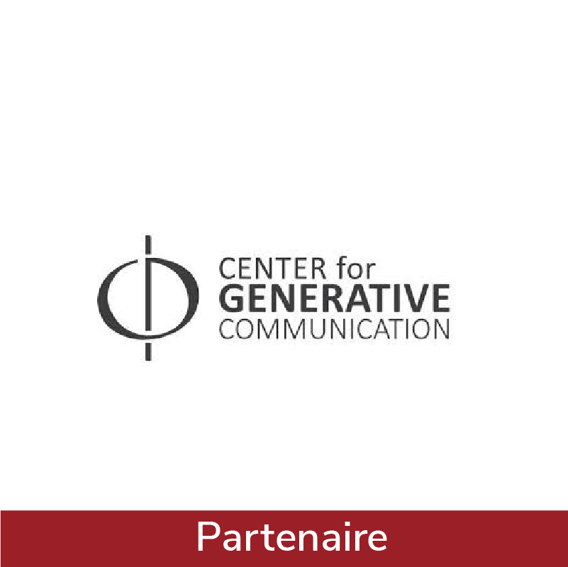 Center for Generative Communication
